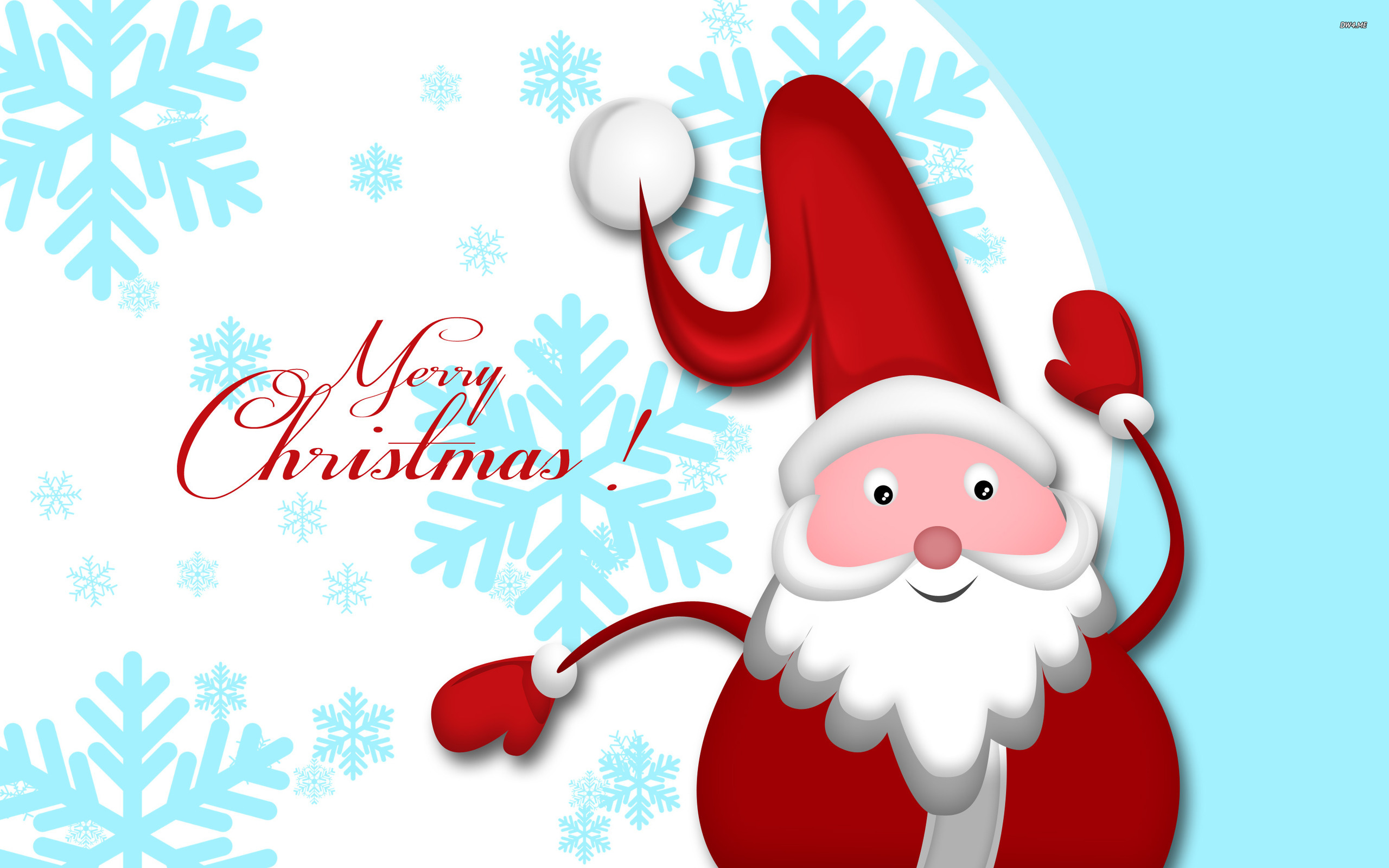 santa claus wallpaper (13)