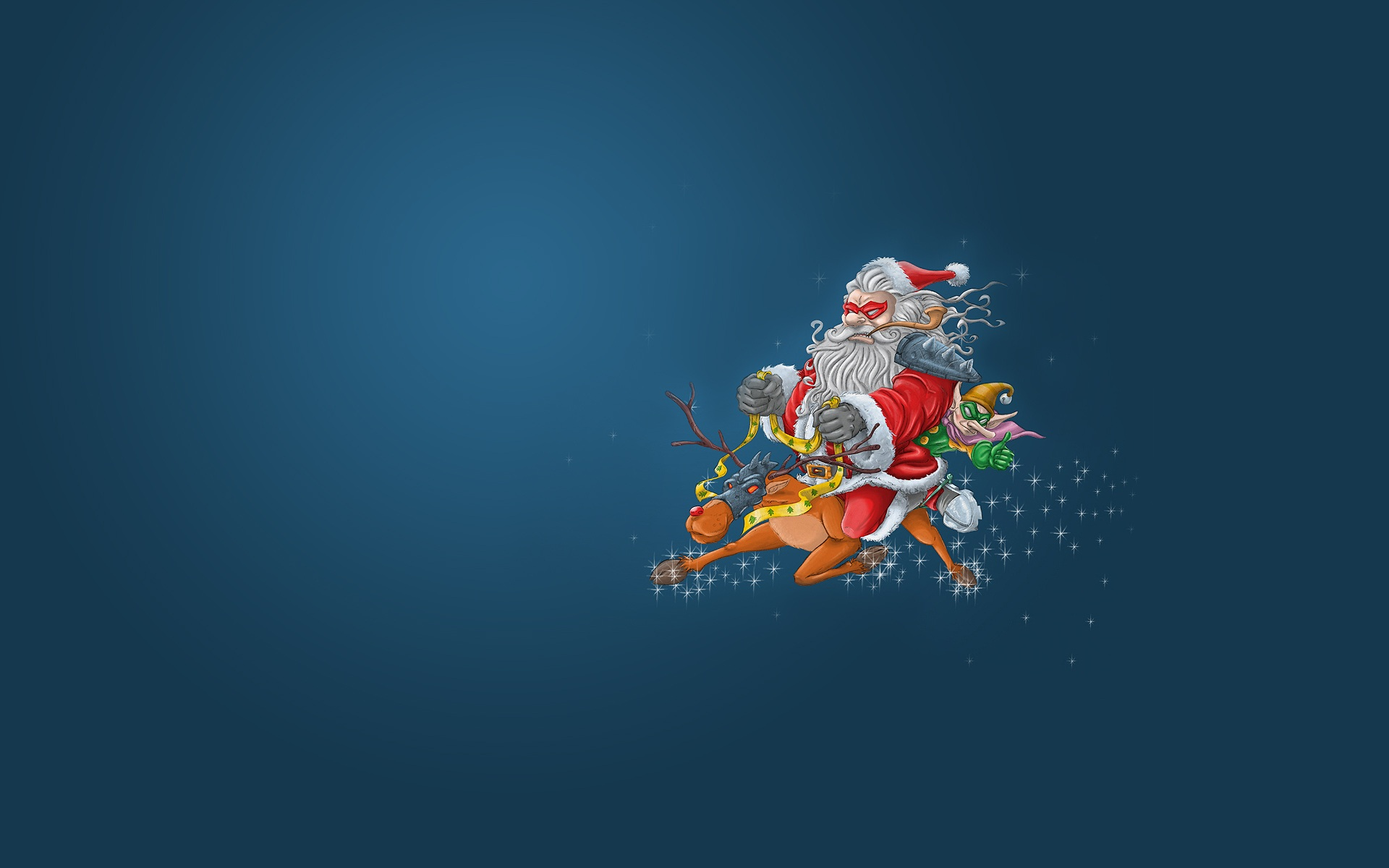 santa claus wallpaper (18)