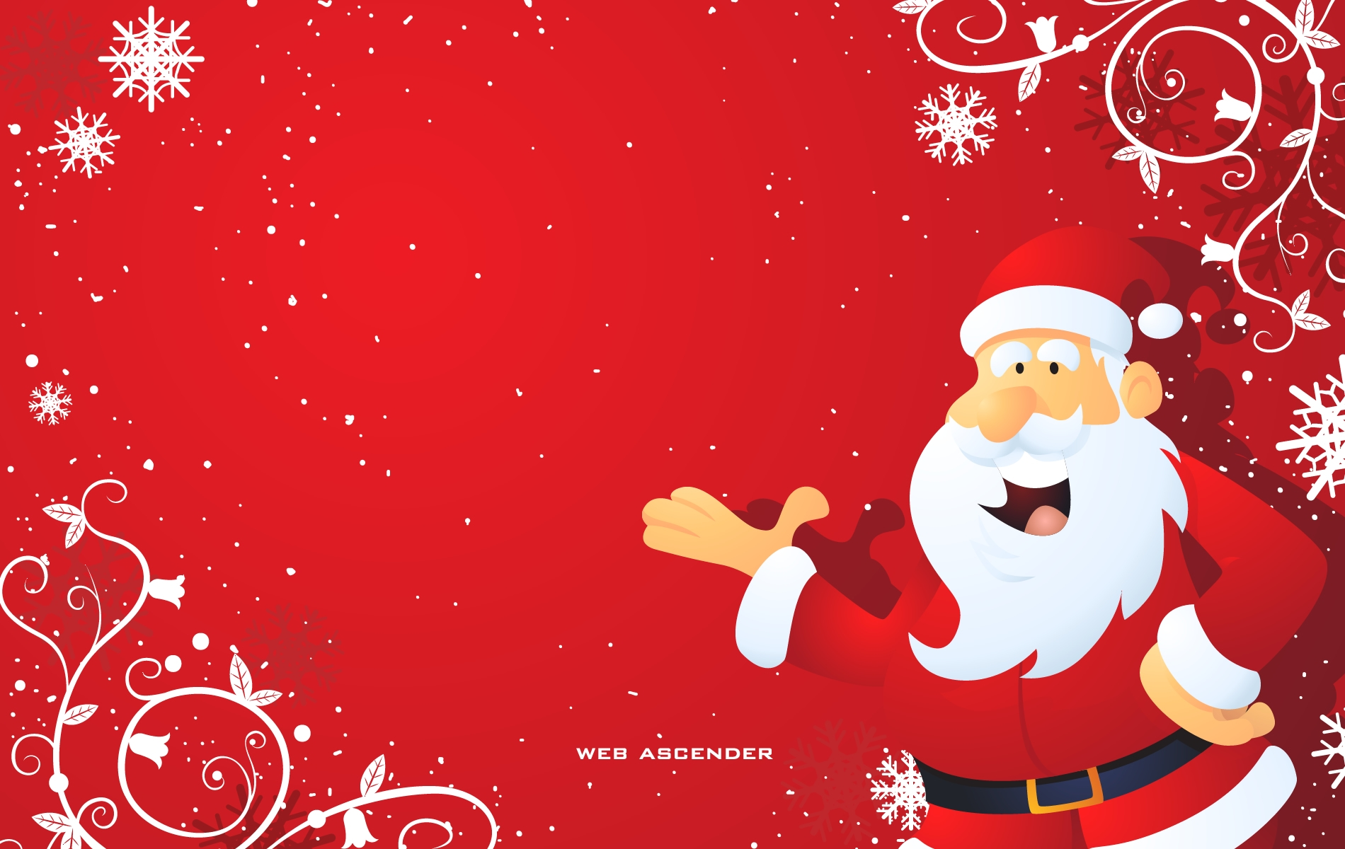 santa claus wallpaper (19)
