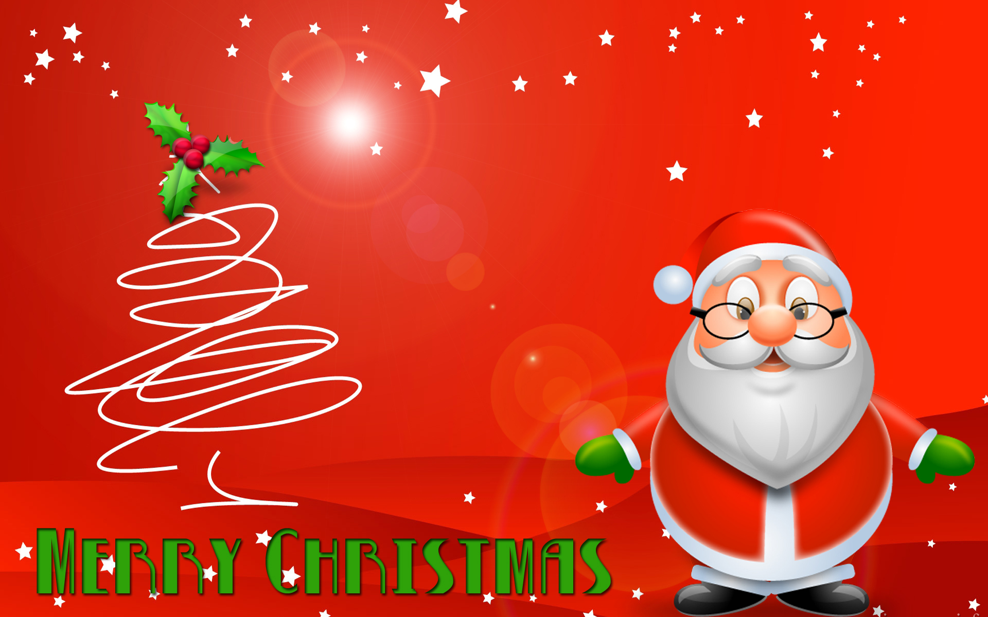 santa claus wallpaper (22)