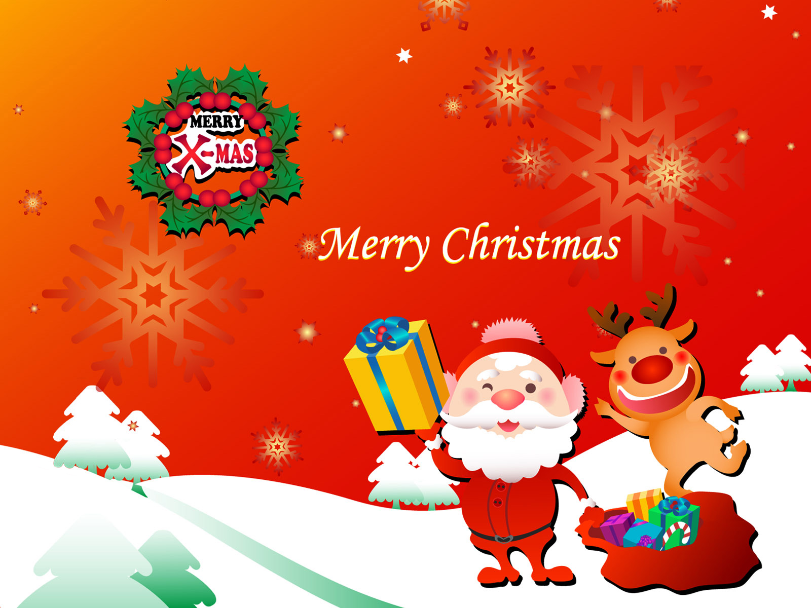 santa claus wallpaper (25)