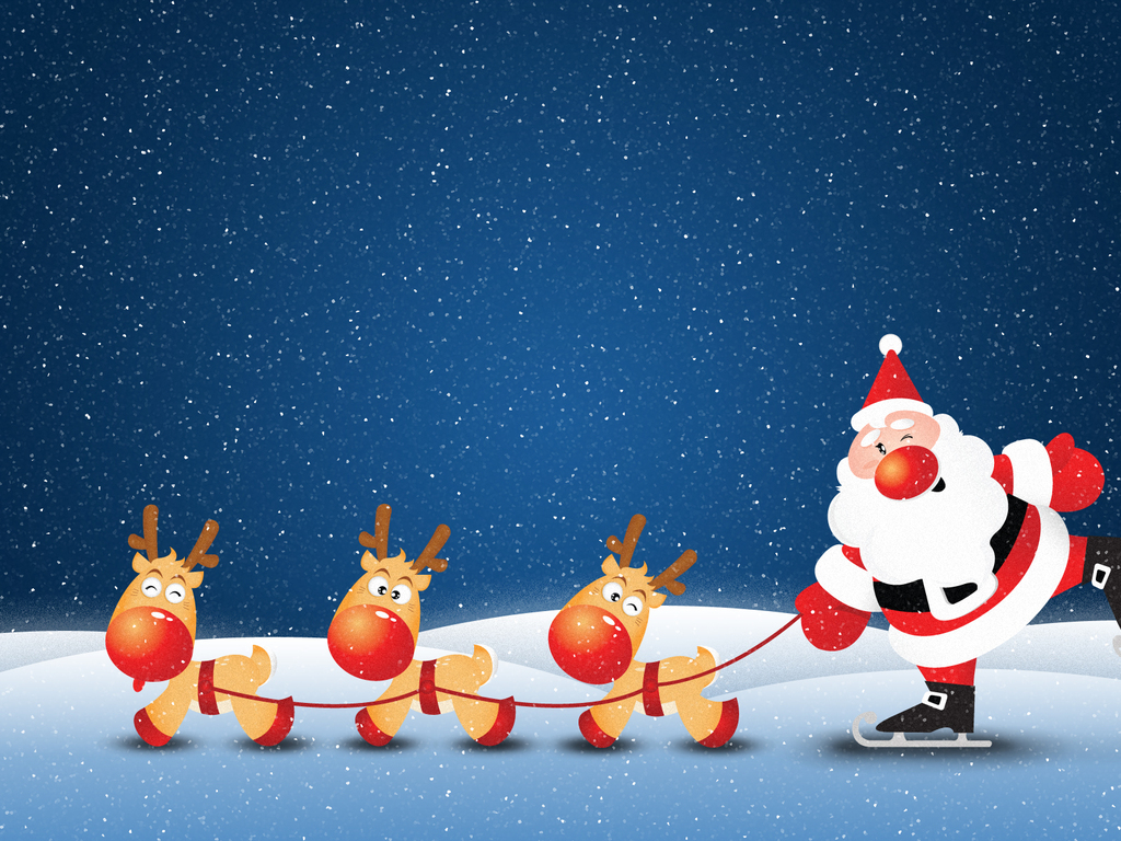 santa claus wallpaper (26)