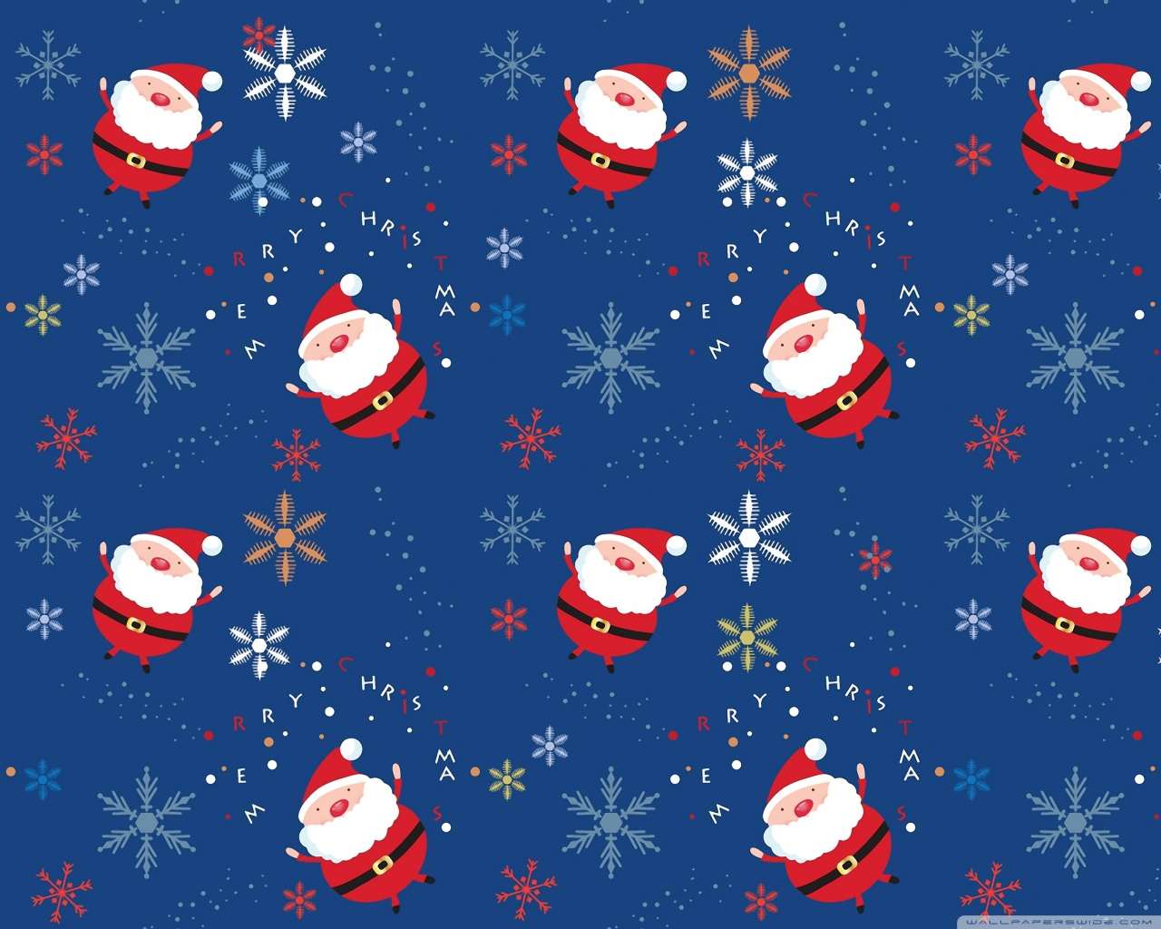 santa claus wallpaper (33)