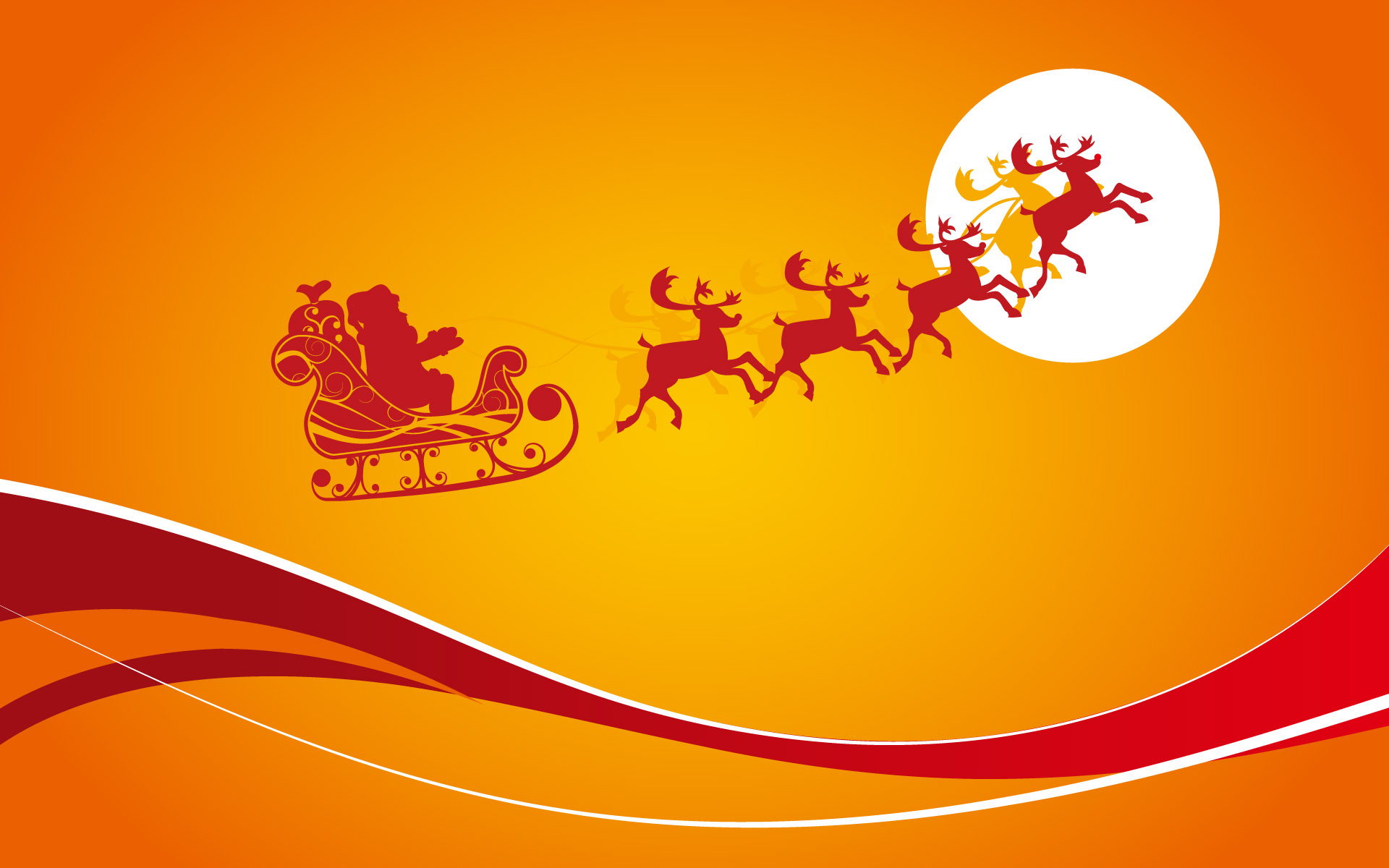 santa claus wallpaper (36)