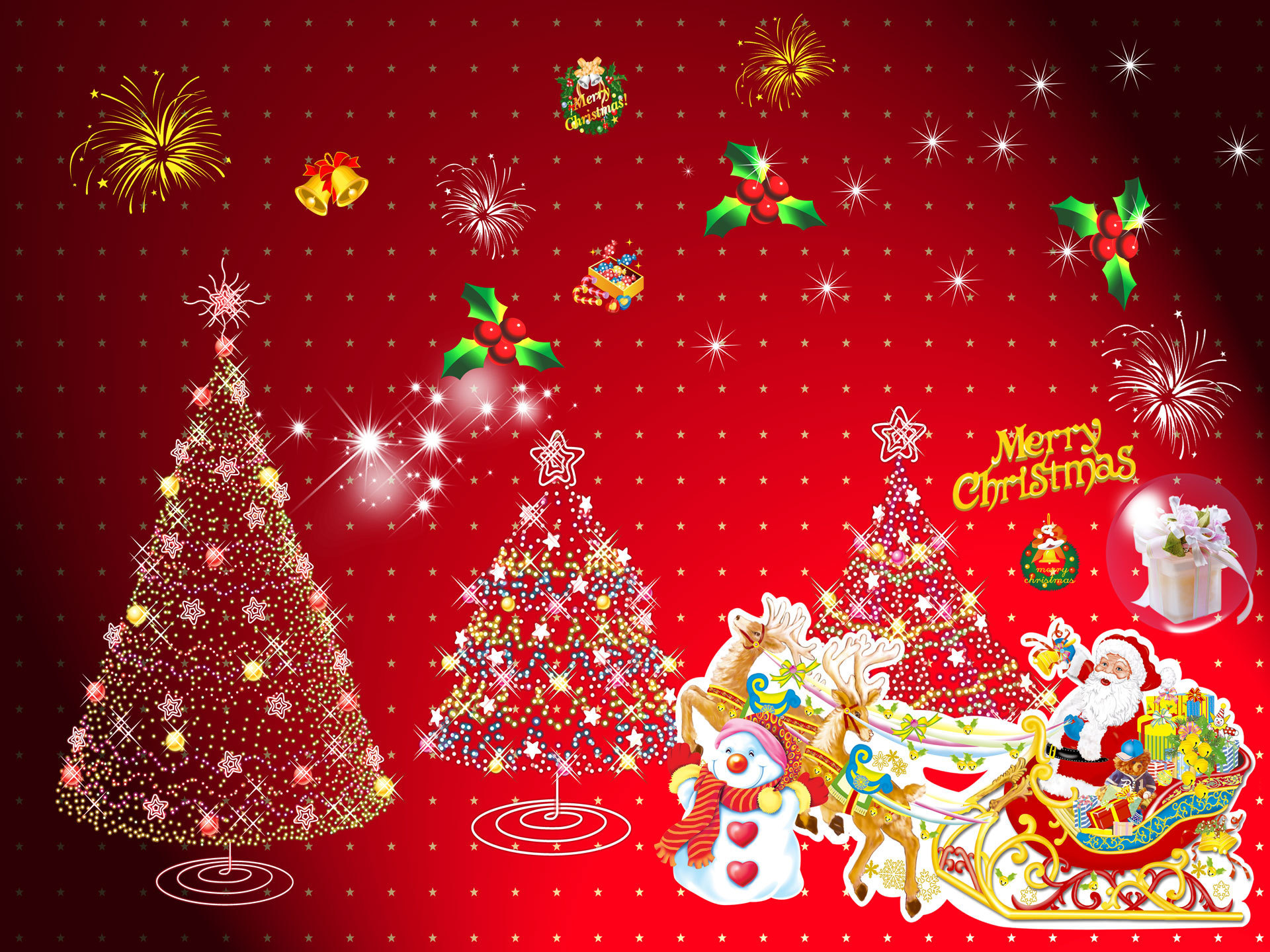 santa claus wallpaper (37)