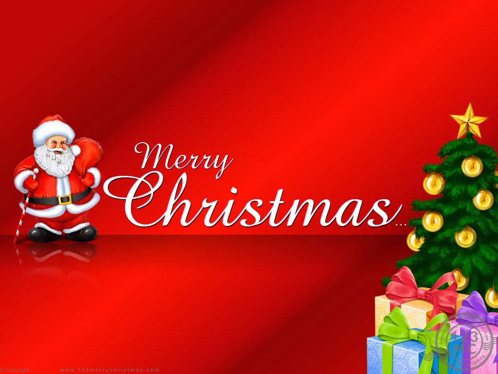 santa claus wallpaper (38)