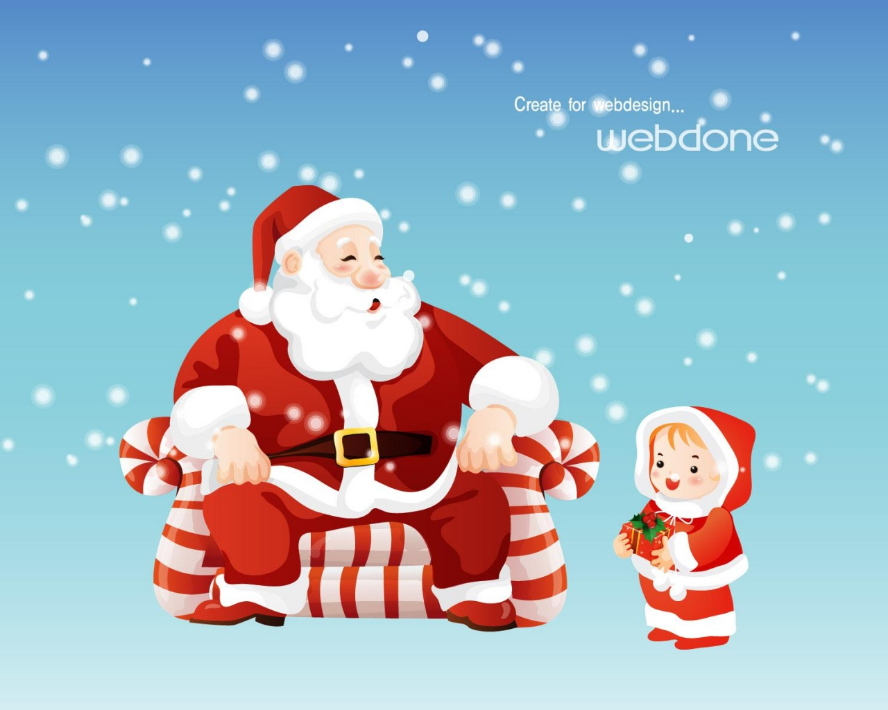 santa claus wallpaper (39)