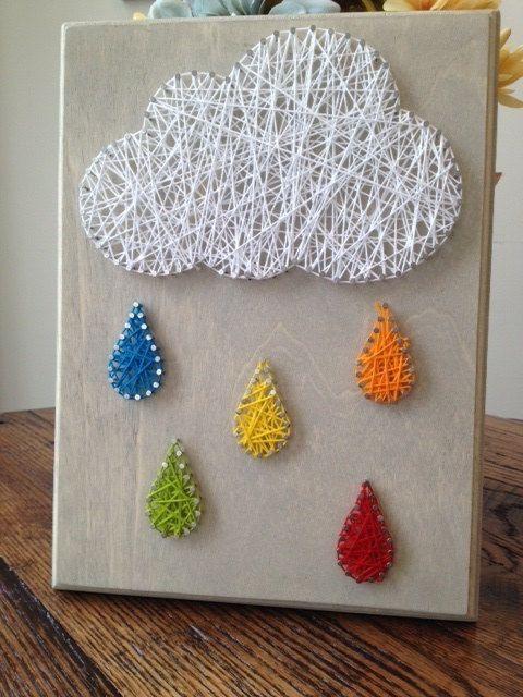 string based art 17