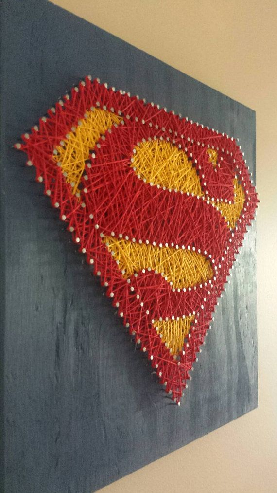 string based art 2