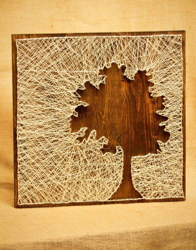 string based art 22