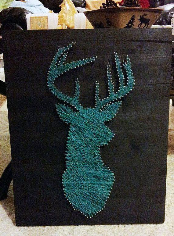 string based art 5