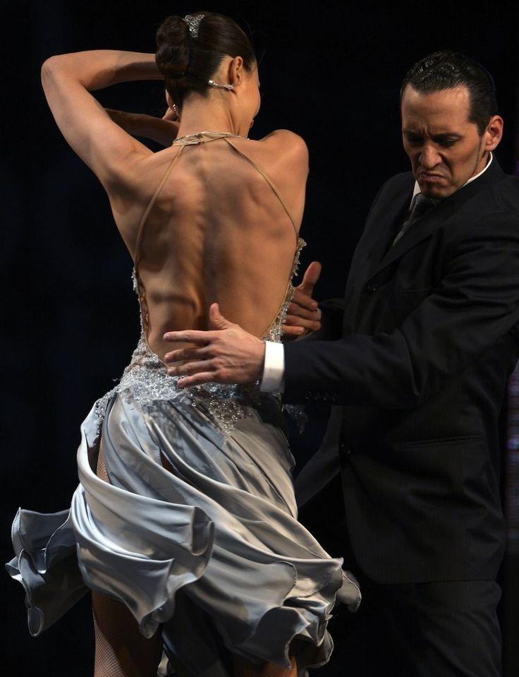 tango dancing 1
