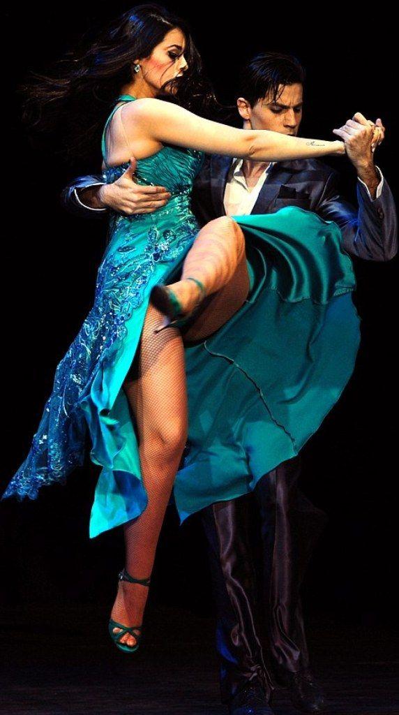 tango dancing 2