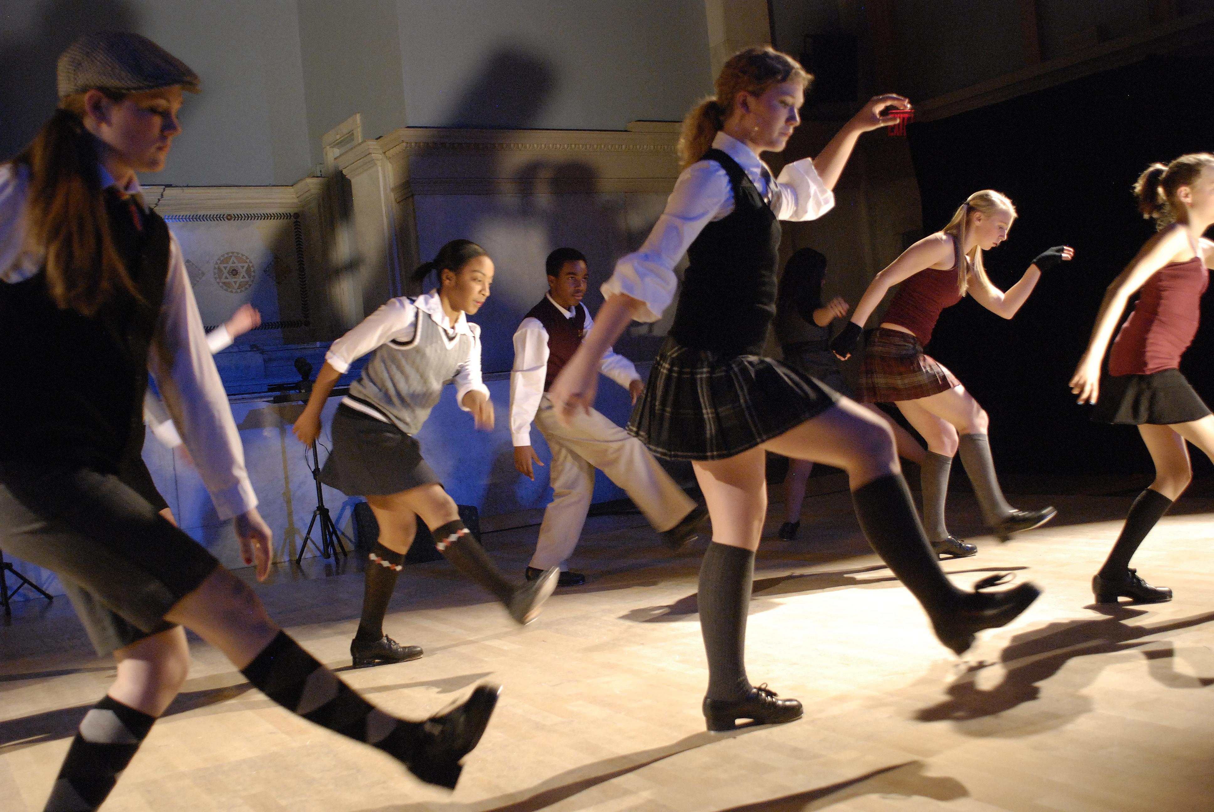 tap dancing 2