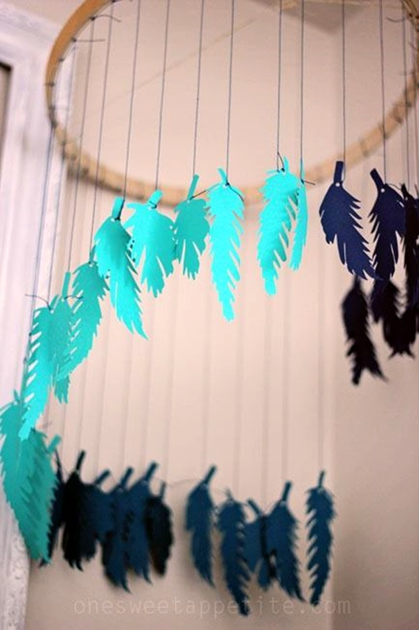 An Amazing Hobby of painted feathers (13)