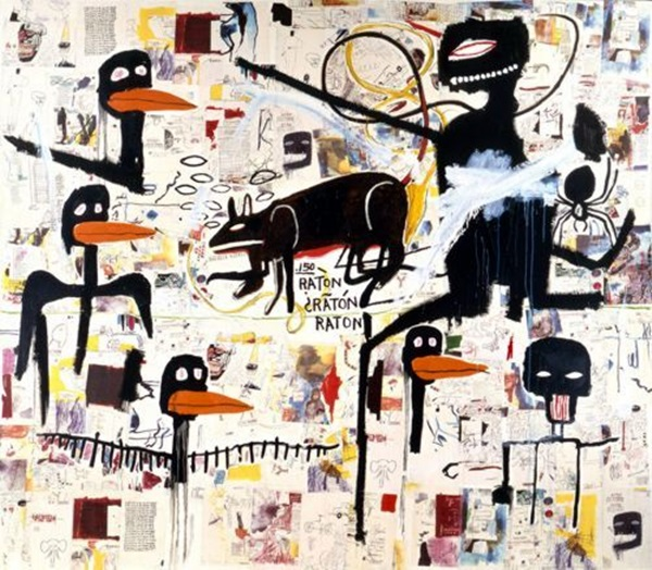 Beautiful Outsider art Examples (10)