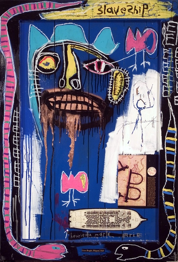 Beautiful Outsider art Examples (20)