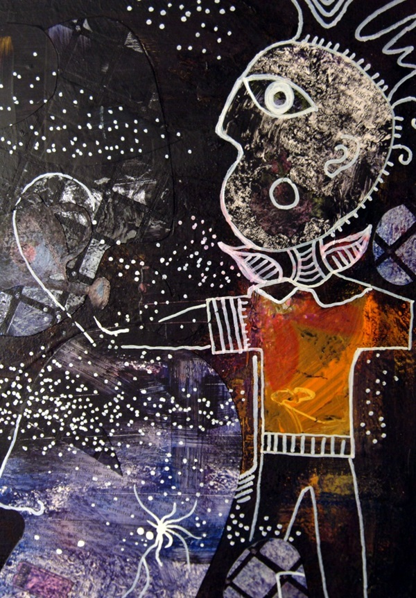 Beautiful Outsider art Examples (23)