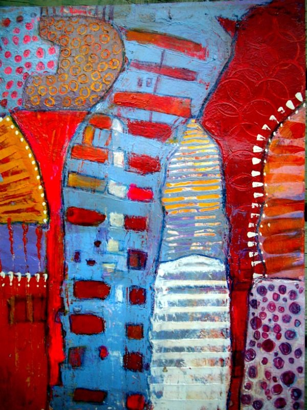 Beautiful Outsider art Examples (25)