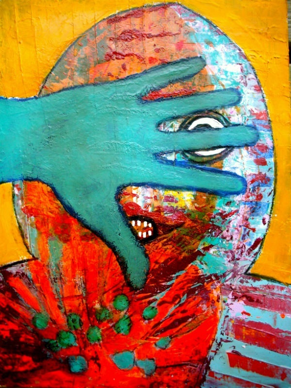 Beautiful Outsider art Examples (36)