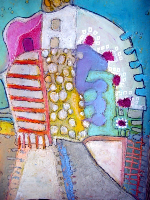 Beautiful Outsider art Examples (39)