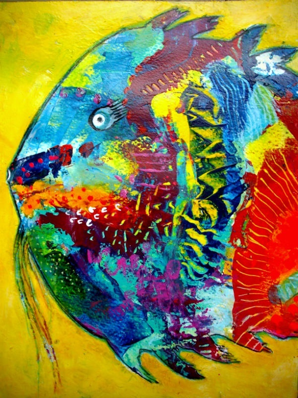 Beautiful Outsider art Examples (4)