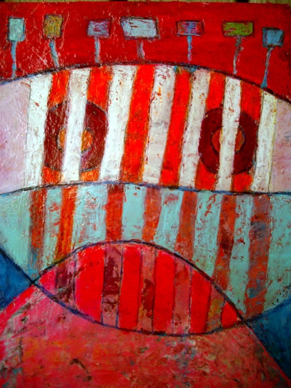 Beautiful Outsider art Examples (5)