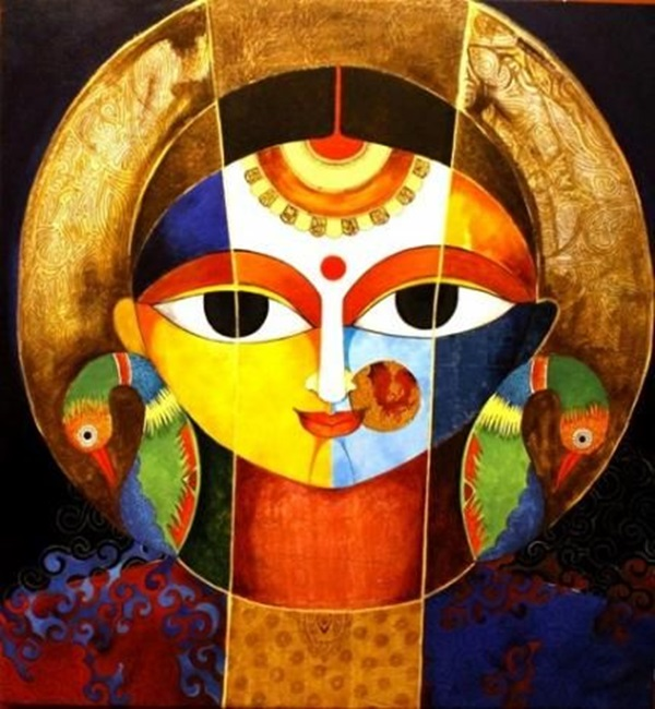 Beautiful and Interesting indian paintings (14)