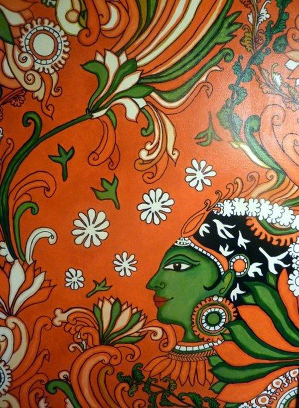 Beautiful and Interesting indian paintings (7)