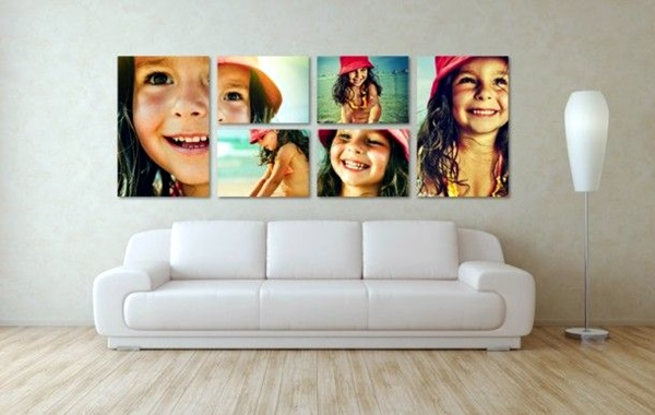 Best Family Picture Wall Decoration Ideas (46)