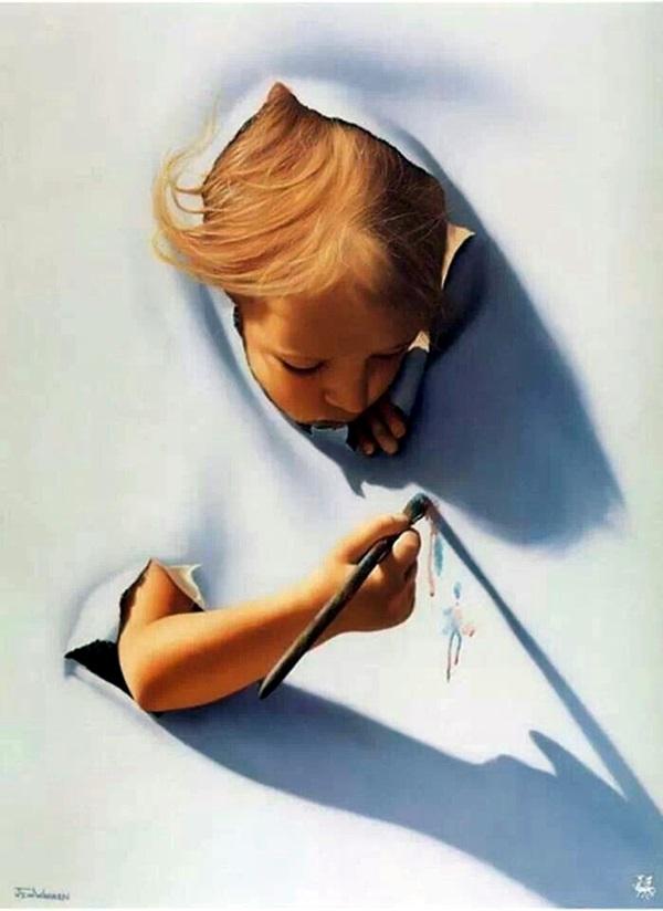 Breathtaking Examples of Photorealism (30)