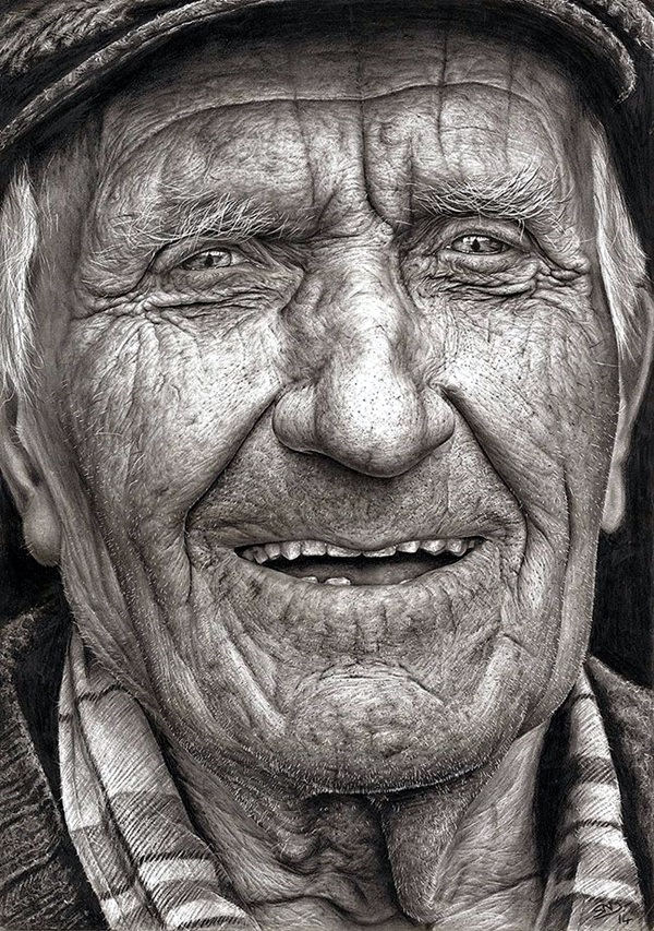 Breathtaking Examples of Photorealism (40)