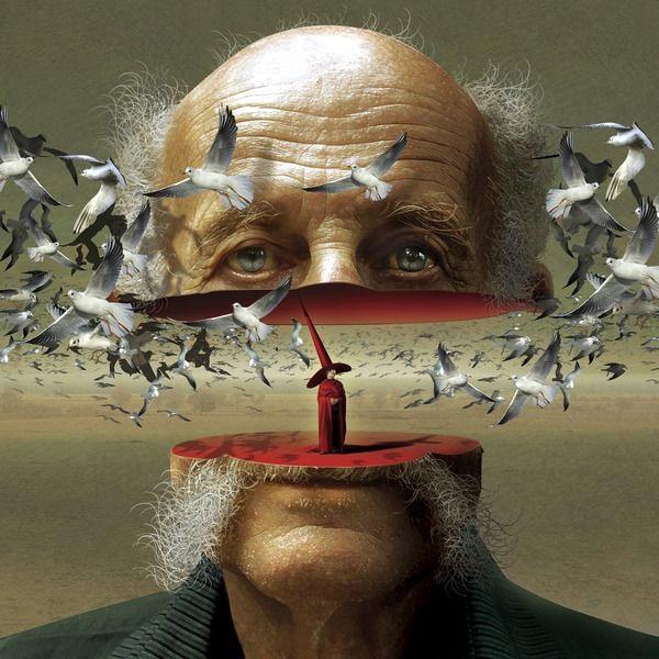 Breathtaking Examples of Photorealism (5)