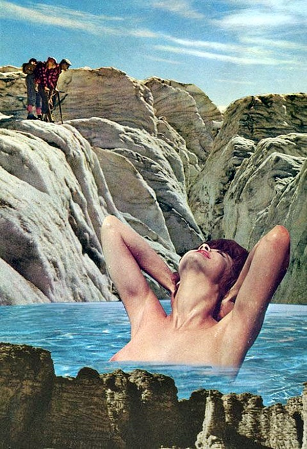 Clever and meaningful Collage Art Examples (26)