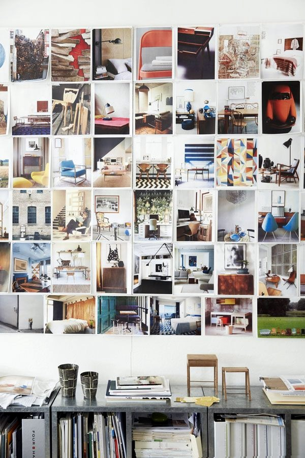 Cool and Inspirational pinboard wall Ideas (10)