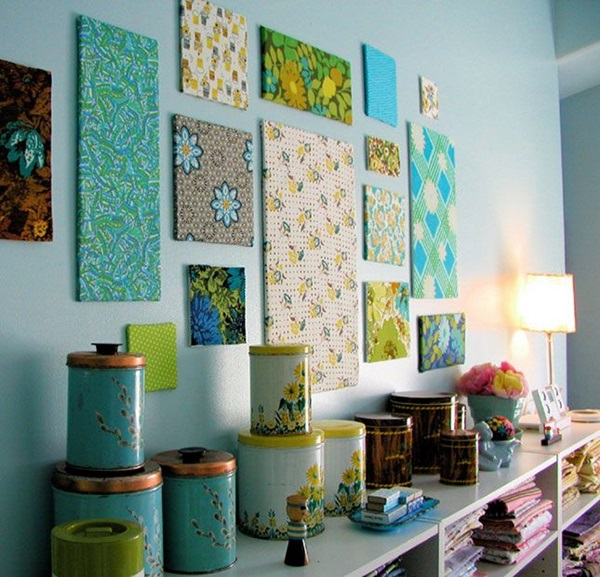 Cool and Inspirational pinboard wall Ideas (33)