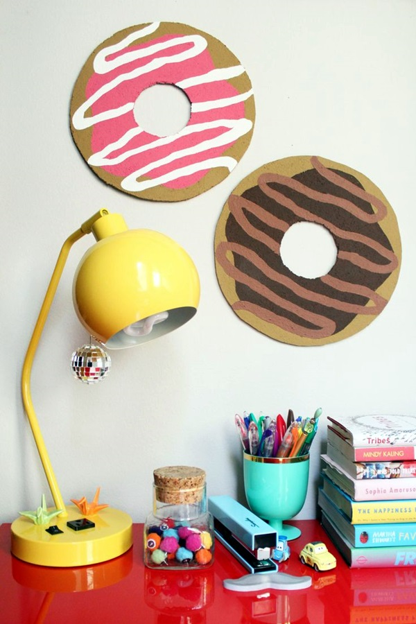Cool and Inspirational pinboard wall Ideas (46)