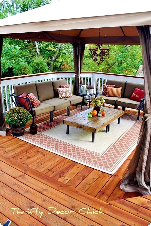 Dreamy backyard escape Ideas For Your Home (1)