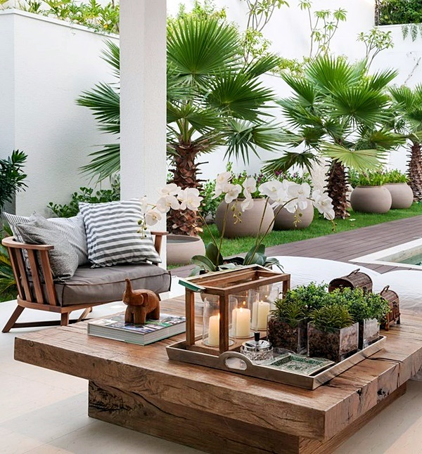 Dreamy backyard escape Ideas For Your Home (20)