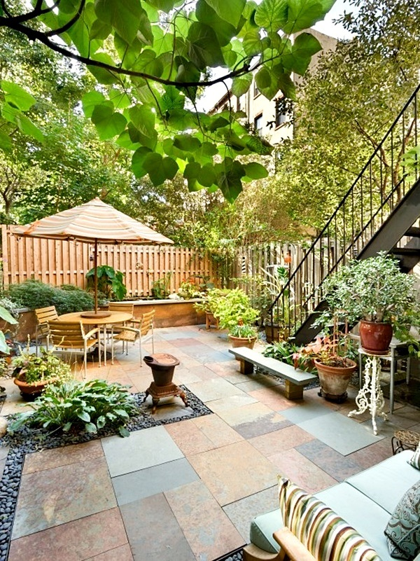 Dreamy backyard escape Ideas For Your Home (25)