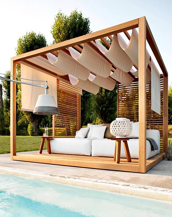 Dreamy backyard escape Ideas For Your Home (30)