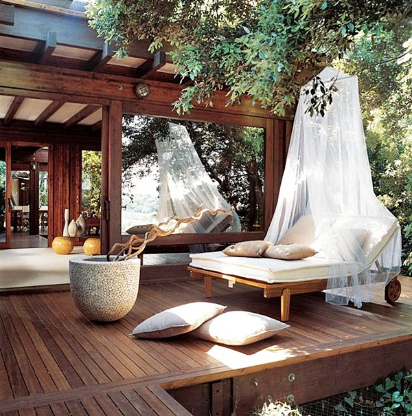 Dreamy backyard escape Ideas For Your Home (34)
