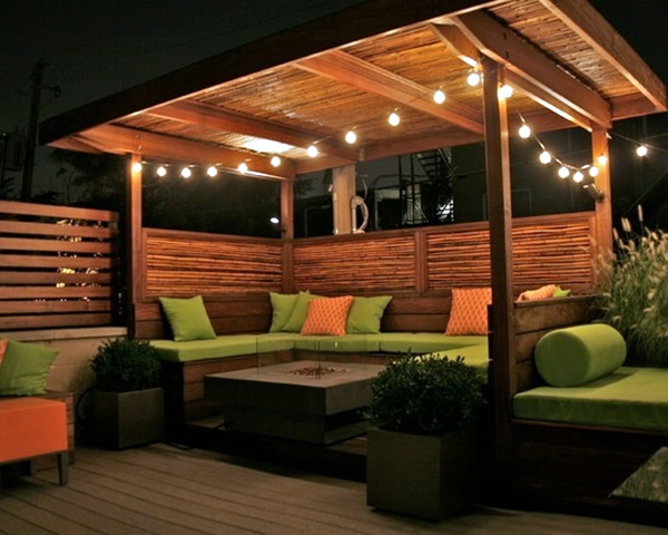 Dreamy backyard escape Ideas For Your Home (43)
