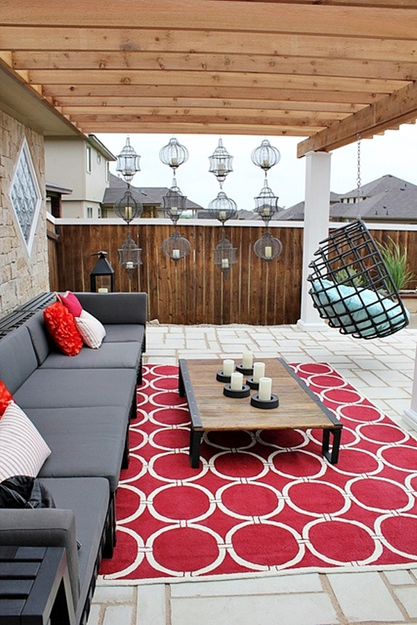 Dreamy backyard escape Ideas For Your Home (9)