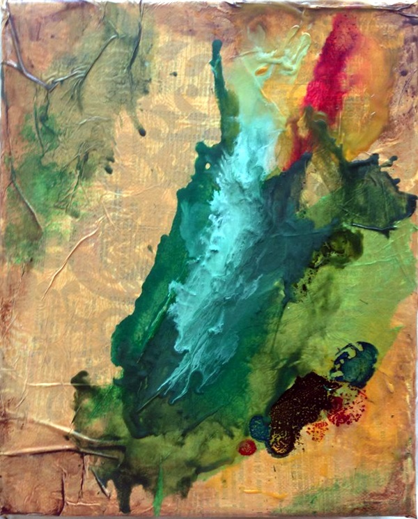 Hot Wax painting Ideas For Learners (26)