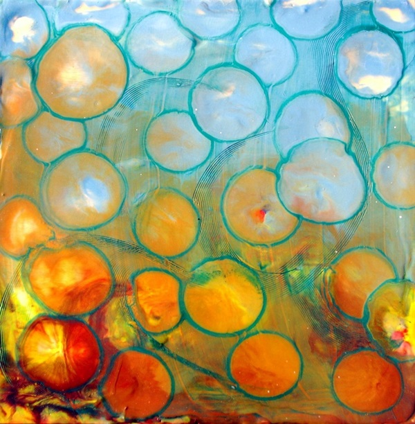 Hot Wax painting Ideas For Learners (39)