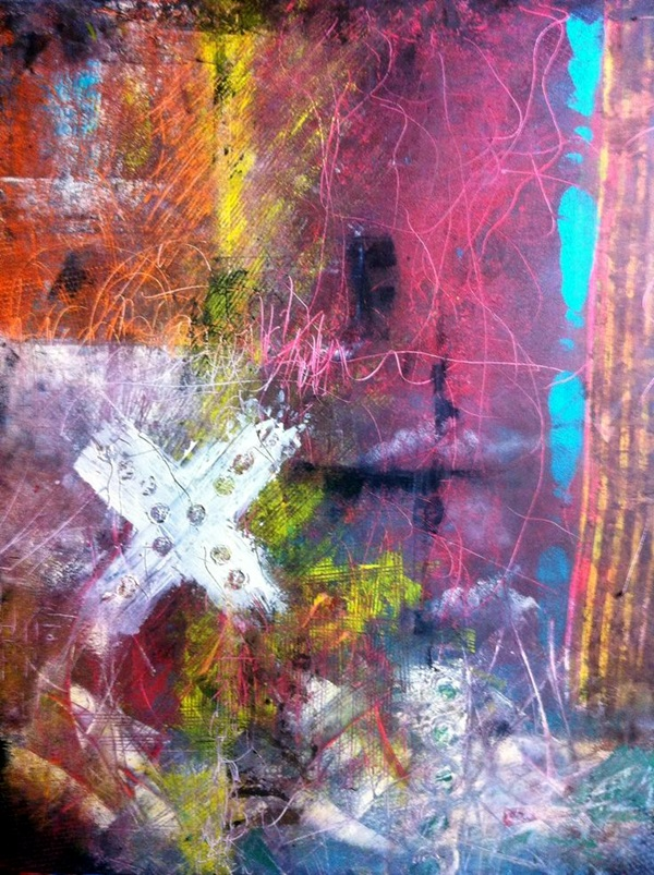 Hot Wax painting Ideas For Learners (4)