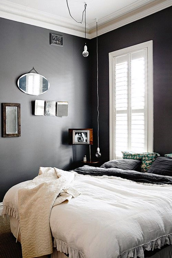 Small Room Decoration Ideas to Make it Work For You (6)