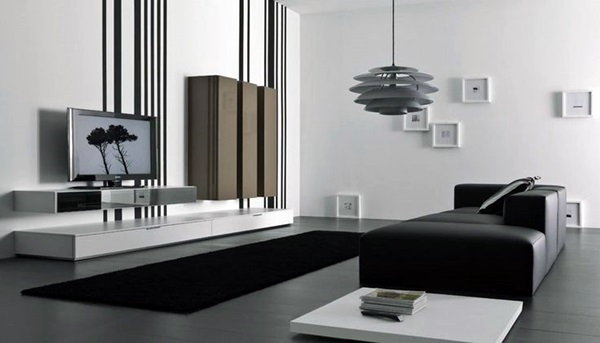 Stunning Modern Living Room Designs (3)