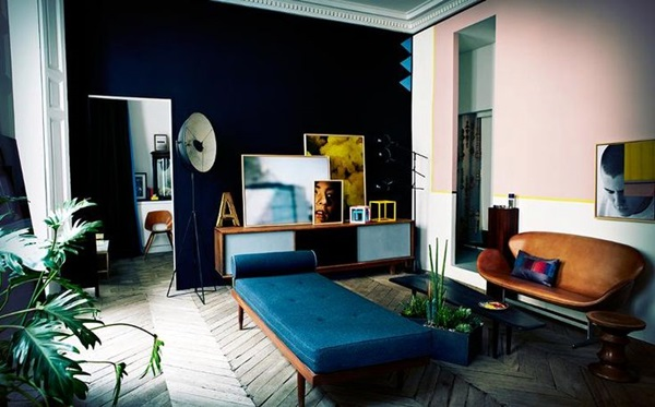Stunning Modern Living Room Designs (30)